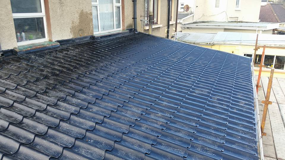 Roofing Limerick Professional Residential Roofing