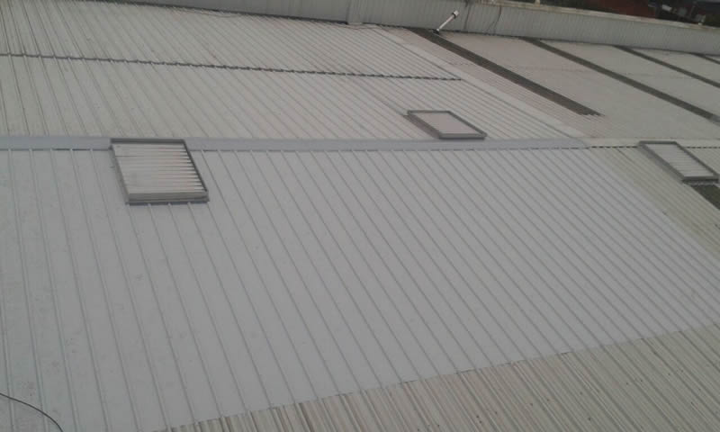 Commercial Roofing From Tg Roofing Specialist Commercial