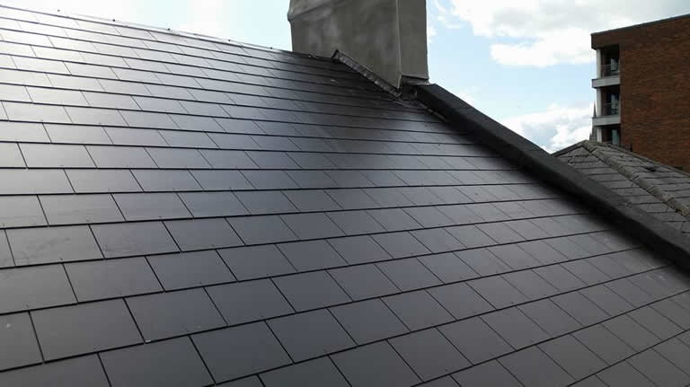 Residential and Domestic Roofing